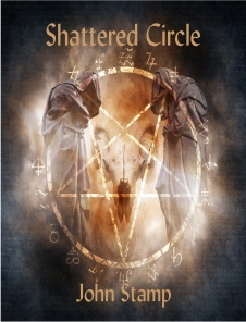 Shattered Circle cover