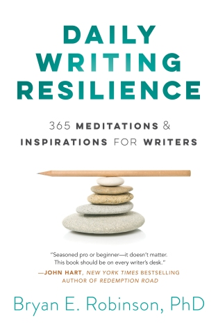 COVER Daily Writing Resilience[1666]